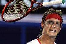 Tennis en vrac