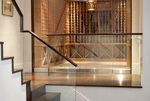 FF&E || Stairs