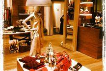 Visual Merchandising / Visual Merchandising