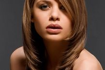 Design and apply short to medium length hair design finishes