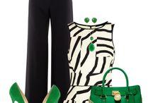 Style ~ workwear