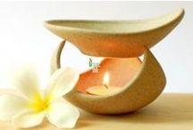 ceramick / Balık Tabak, El Yapımı, Seramik
