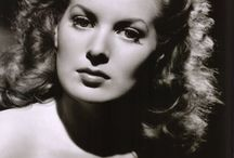Maureen O'Hara / by Don Jacobson