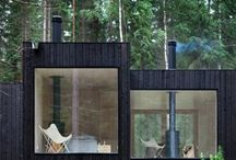 Tiny living / Living ideas