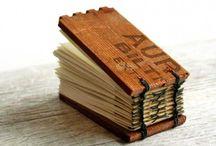 vlastní knihy