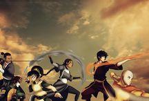 Avatar Saga