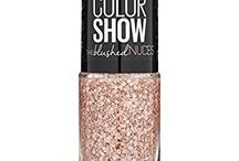 Gemey Maybelline | Vernis à Ongles Color Show