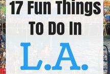 California to do