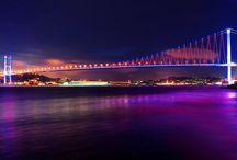 İstanbul / Mukaddes ve Mübarek bir şehir; İstanbul'a hizmet nafile ibadettir. İstanbul'a ihanet; Mukeddesata ihanettir. Hz.Allah imkan verdiği halde İstanbul'a hizmette kusur edenlerin vay halllerine. http://www.karagozkuyumculuk.com