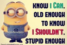 minions are awsome / how minions are awesome and can really make you lagh