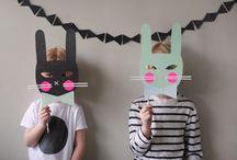 Little Ones / by Love vs. Design