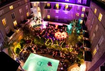 Weddings at the Maison Dupuy Hotel