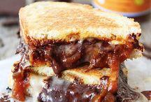 Sandwich/Burger Recipes! / by Taylor   Food Faith Fitness
