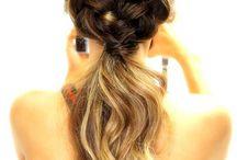 Fabulous hair / How to do my hairs