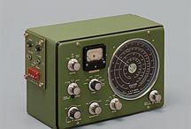 retro electronic