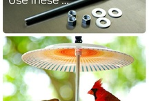 Outdoor craft projects