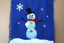 Winter Projects for kids