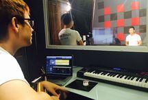 ADAMMuzic Production / Sau một khoảng thời gian đóng góp các bài viết âm nhạc cho mọi người, ADAM Muzic đang chuẩn bị cho ra hàng loạt video hướng dẫn âm nhạc để giúp các bạn dễ dàng hơn trong việc học tập âm nhạc, rất mong mọi người sẽ ủng hộ những cố gắng hết mình vì sự phát triển âm nhạc Việt của ADAM Muzic Team.