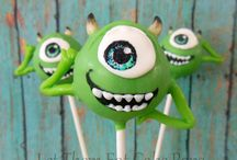 ~Monsters Inc Party!~