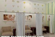 Nursing Moms Room
