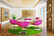 Universal Lighting and Décor to Keep Your Home looking Great