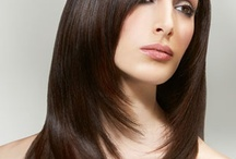 Great Hair / by Chichi Woman