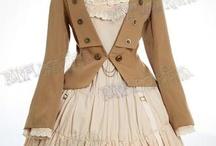 Lolita/dress