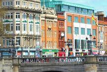 Matkalle Dubliniin