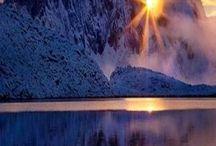 Linku2 Sunrise and Sunsets