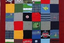 Unique Quilts / by Campus Quilt Company