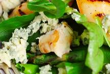 Yum - Salads