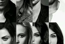 The Originals and TVD