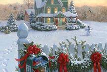 Christmas hebbedingetjes