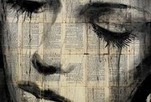 Loui Jover Paintings
