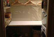 SP Laundry room