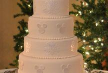5 tier cakes