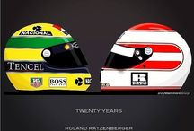 Formula 1 art / Formula 1 graphics and art that I find across the web