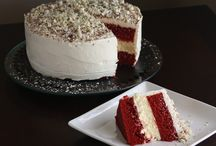 Food cakes