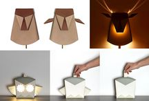 Amazing paper products
