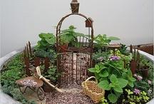 modele deco plante