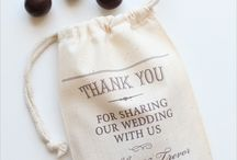 Wedding Stuff for Hannah and Abbey / by Rachael Nodes