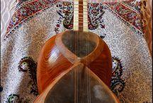 Iranian music