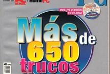 Revistas de informática -nº1- s.XX