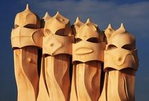 Antonio Gaudí