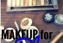 Makeup Tips & Inspiration