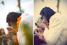 Tika-Gobind-2 / Wedding Day by Carol