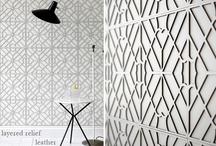 geometric&organic