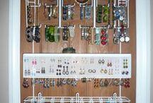 Jewelry displays 2 / Jewelry displays 2 / by Debbie Perrian