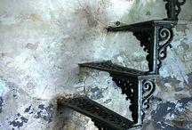 STAIRS (Ladder) - Merdivenler