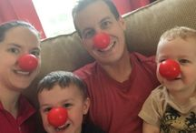 Red Nose Day / Thursday, May 21st is Red Nose Day & Team Berry Insurance has decided to spread some joy. #RedNoseDay is a campaign dedicated to raising money for children & young people living in poverty by simply having fun & making people laugh according to RedNoseDay.org.